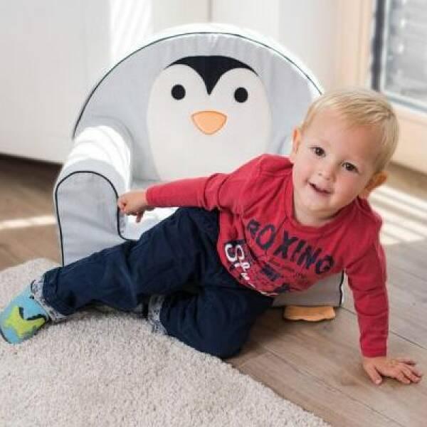 Детски фотељи
